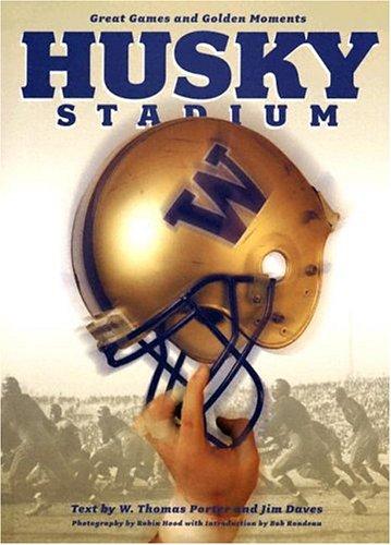 Husky Stadium: Daves, Jim