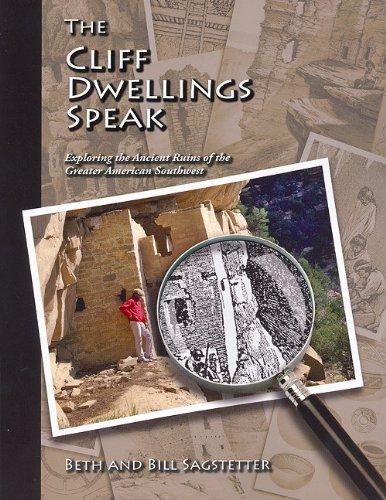 9780964582422: The Cliff Dwellings Speak