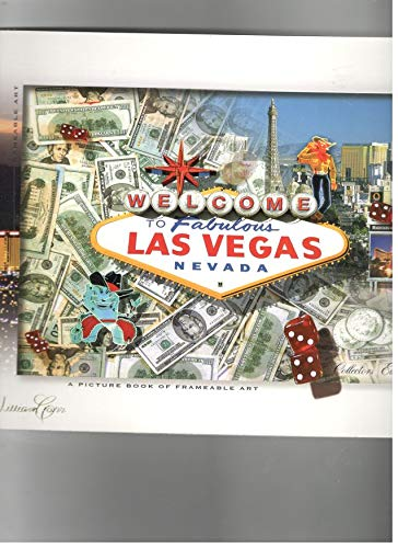 9780964590113: The Picture Book of Las Vegas and the Surrounding Area Collectors Edition