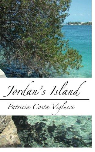 9780964591424: Jordan's Island