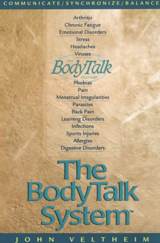 9780964594494: The Body Talk System: The Missing Link to Optimum Health
