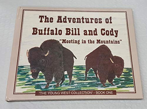 The Adventures of Buffalo Bill and Cody: Elisabeth Prude /