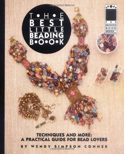 9780964595705: The Best Little Beading Book (Beadwork Books)
