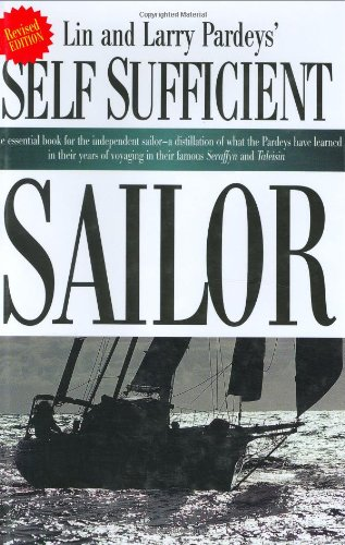9780964603677: Self Sufficient Sailor