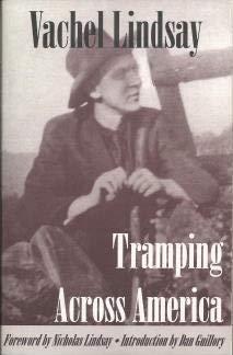 9780964603783: Tramping Across America