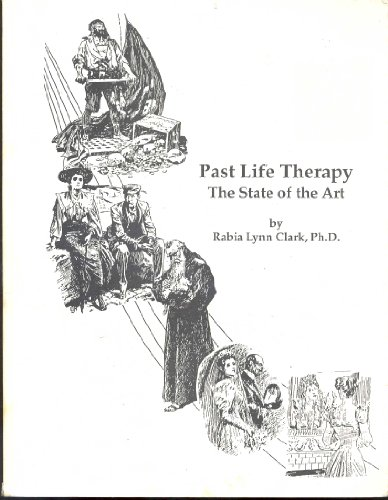 9780964614109: Past Life Therapy - The State of the Art