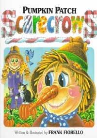 9780964630031: Pumpkin Patch Scarecrows