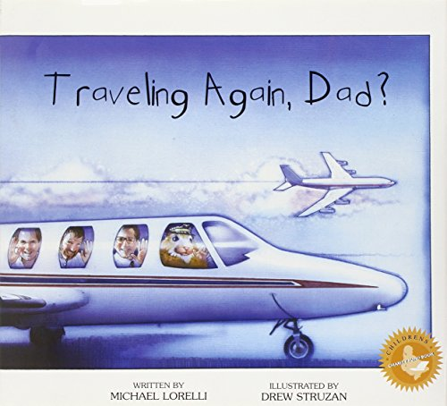9780964630208: Traveling Again, Dad?