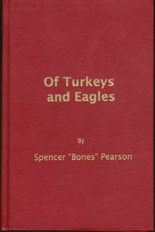 Of Turkeys and Eagles: Pearson, Spencer