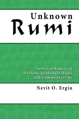 9780964634855: Unknown Rumi