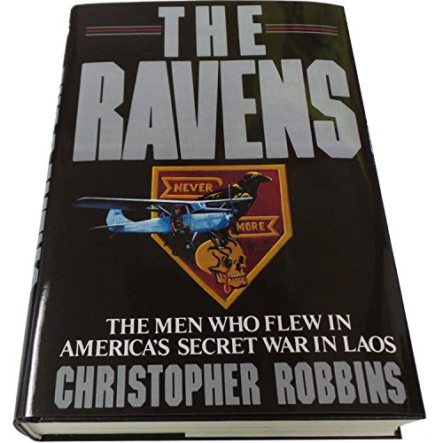 THE RAVENS: Christopher Robbins