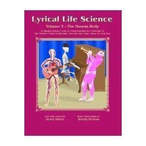 Lyrical Life Science Vol. 3 : The: Dorry Eldon