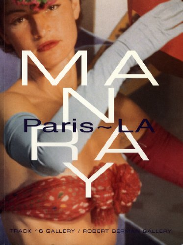 Man Ray: Paris-LA