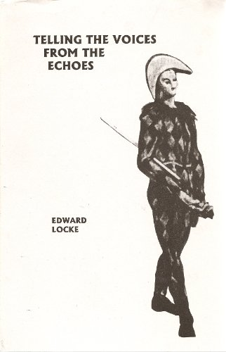 Telling the voices from the echoes: Locke, Edward