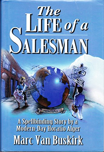 9780964668706: The Life of a Salesman