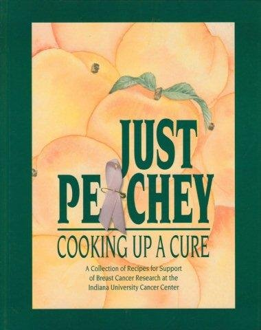 Just Peachey, Cooking Up a Cure: Rufenbarger, Connie