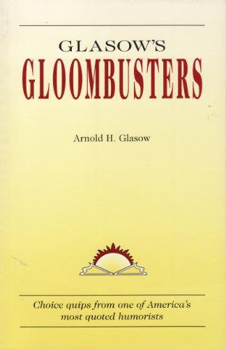 9780964677807: Glasow's gloombusters