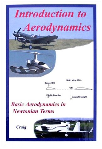 Introduction to Aerodynamics: Gale Craig