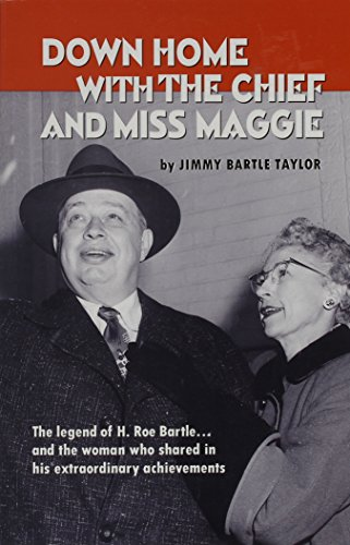 Down Home With the Chief and Miss Maggie: Taylor, Jimmy B.