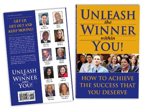 Unleash the Winner Within You (How to: Gallucci, Susie; Forh,