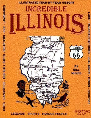 Incredible Illinois