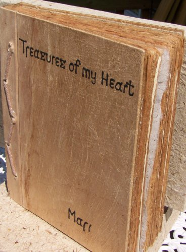 9780964695245: Treasures of my heart: Mary and Joseph's scrapbook
