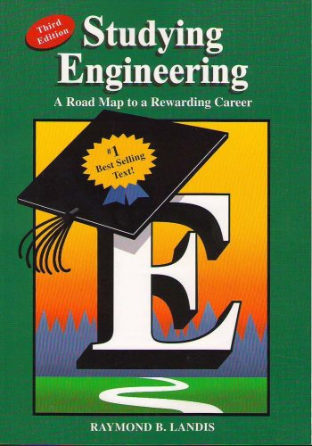 9780964696921: Studying Engineering: A Roadmap to a Rewarding Career