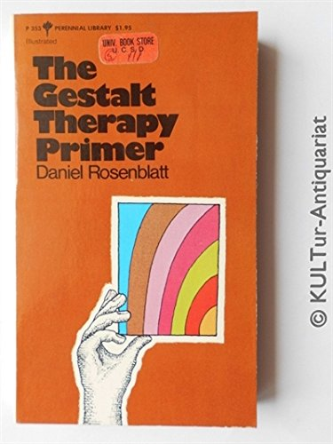 9780964703711: The Gestalt Therapy Primer