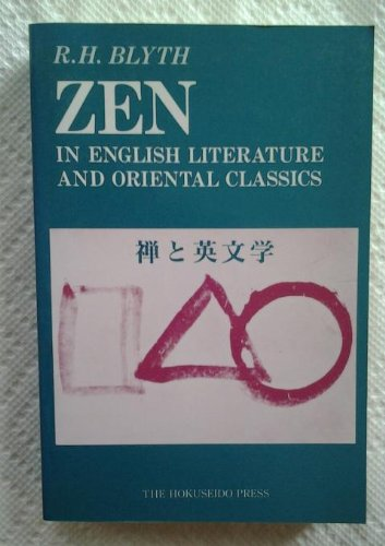 9780964704015: Zen in English Literature and Oriental Classics