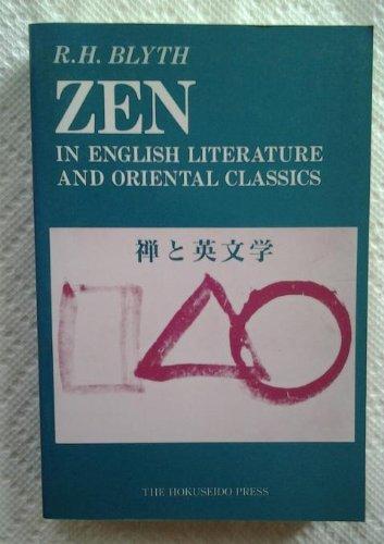 9780964704015: Zen in English Literature and Oriental Classics