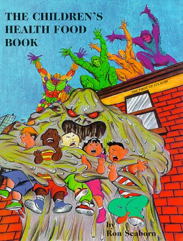 9780964708907: The Children's Health Food Book
