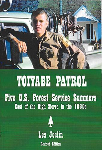 9780964716759: Toiyabe Patrol