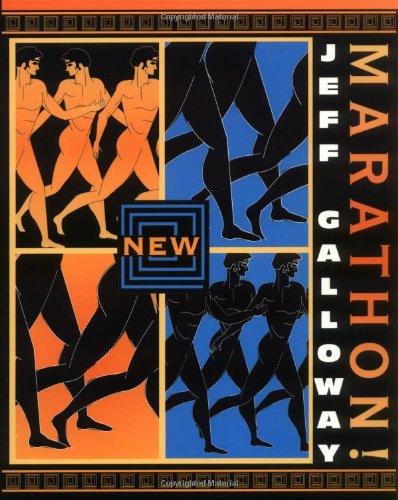 9780964718739: Marathon!