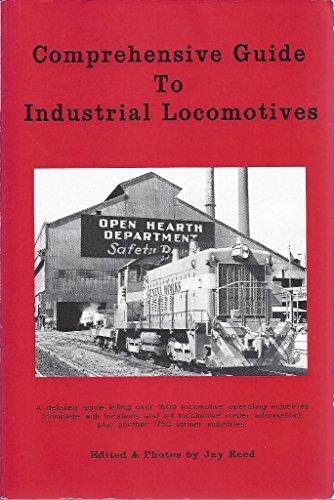 Comprehensive Guide To Industrial Locomotives