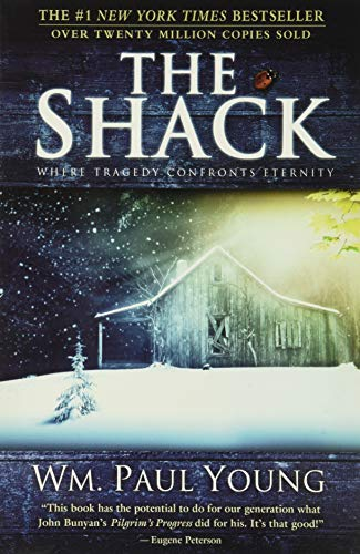 9780964729230: The Shack: Where Tragedy Confronts Eternity