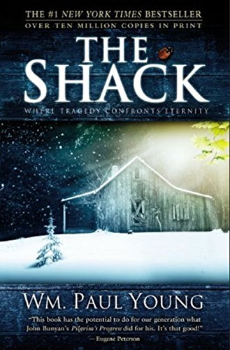 9780964729247: The Shack