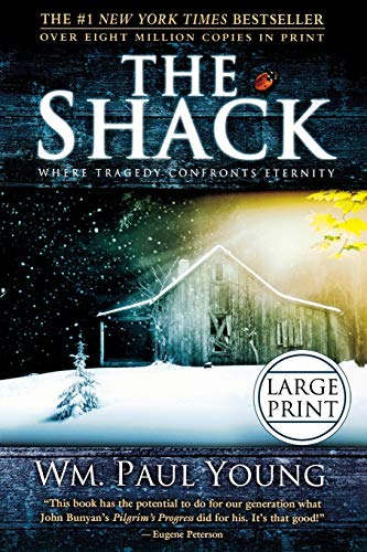 9780964729285: The Shack