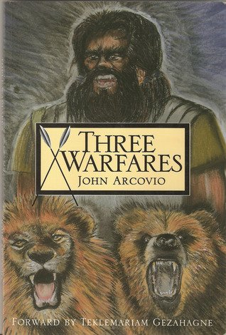 9780964734302: Three Warfares