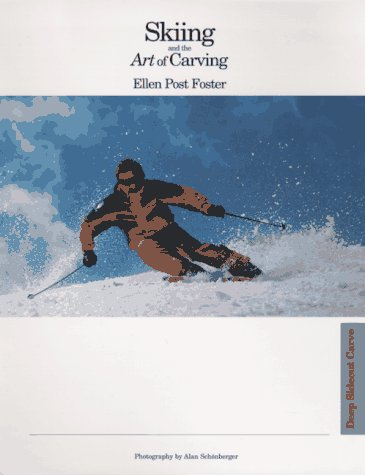 9780964739031: Skiing and the Art of Carving