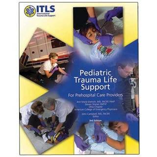 9780964741850: Pediatric Trauma Life Support (Prehospital Care Providers)