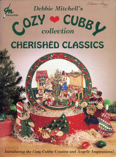 9780964742925: Cozy Cubby Collection Cherished Classics