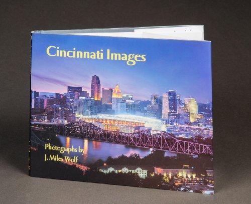 9780964743359: Cincinnati Images