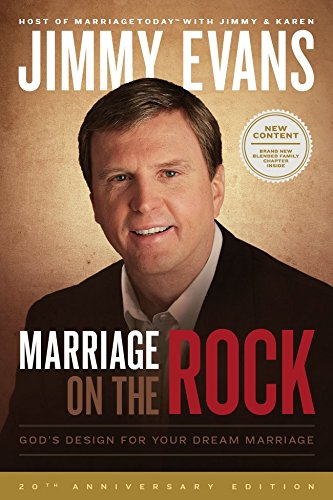 9780964743502: Marriage On The Rock: God's Design For Your Dream Marriage