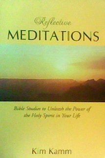 Reflective Meditations: Kamm, Kim
