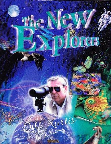 9780964745704: The New Explorers