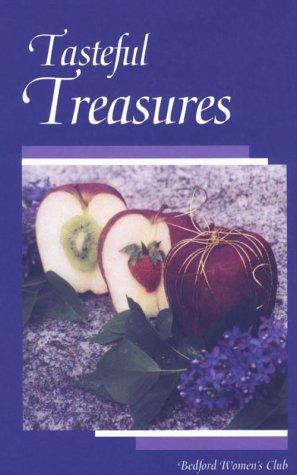 9780964757400: Tasteful Treasures