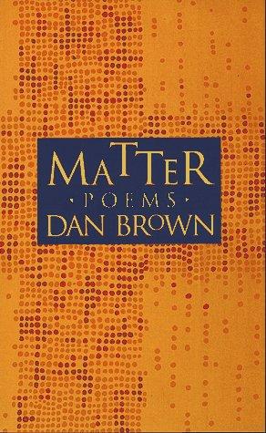 9780964758100: Matter