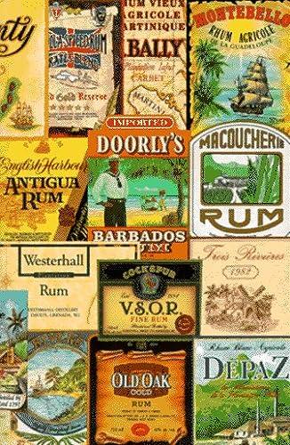 Rums of the Eastern Caribbean: Edward Hamilton