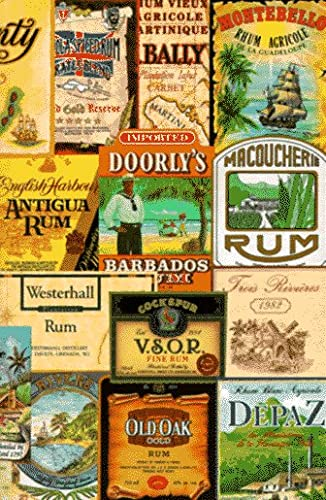 9780964765306: Rums of the eastern Caribbean