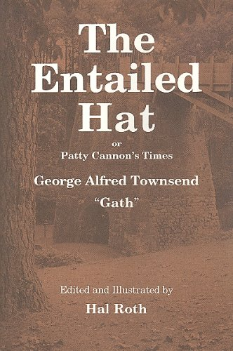 9780964769434: The Entailed Hat